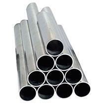 Труба стальная